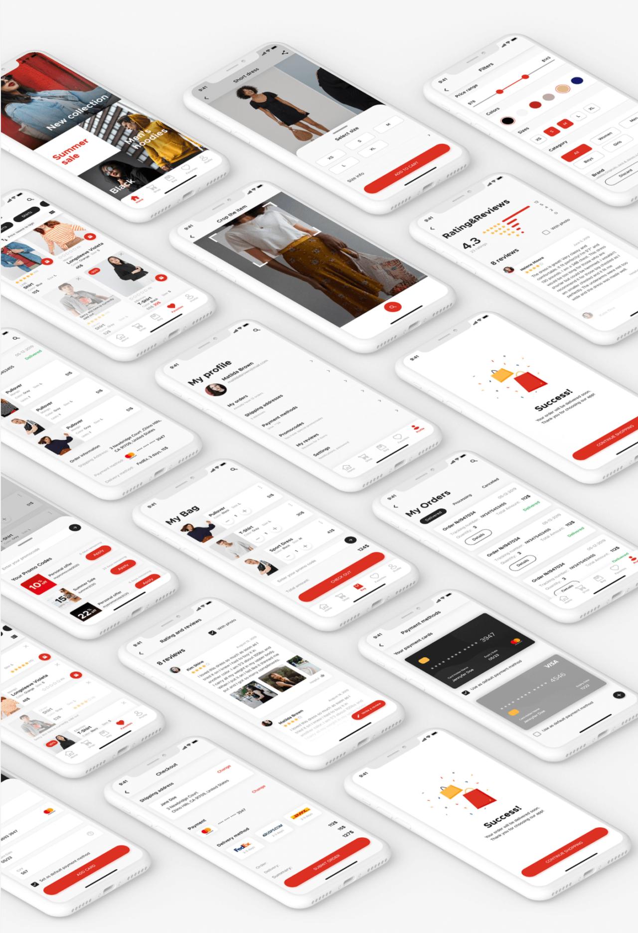Aplicação Mobile iOS/Android integrada com Backoffice