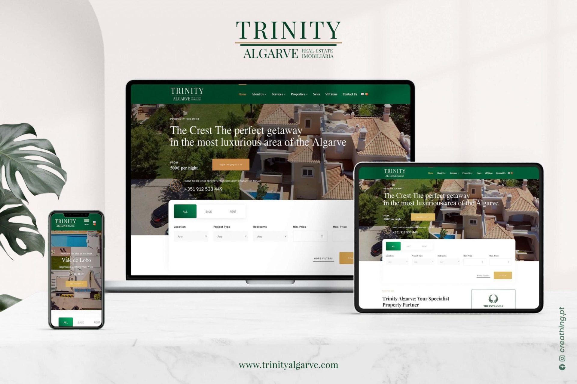 Trinity Algarve